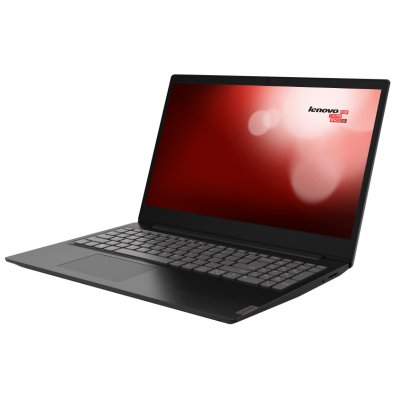 LENOVO IdeaPad S145-15IWL (81MV012VHV) Fekete