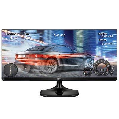 """LG 25UM58 25"""" IPS LED Monitor"""