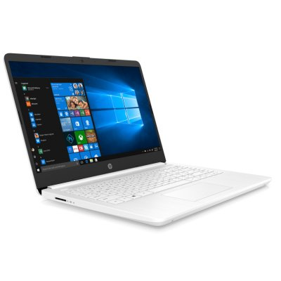 HP 14s-dq1007nh (8BR48EA) Hópehely fehér