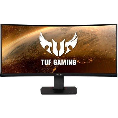 """Asus VG35VQ 35"""" UWQHD Ívelt Gaming Monitor"""