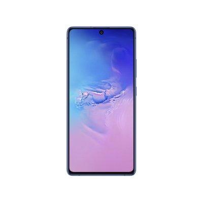 SAMSUNG Galaxy S10 Lite 128GB Dual-SIM (SM-G770FZBDXEH) kék
