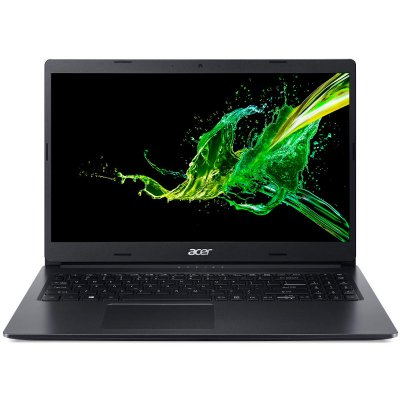 Acer Aspire 3 A315-55KG-34T0 (NX.HEHEU.02D) Fekete