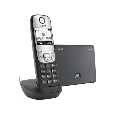 Gigaset ECO DECT A690IP Vezeték Nélküli Telefon