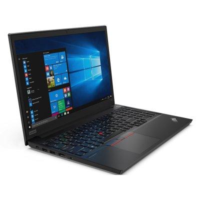 LENOVO ThinkPad E15 (20RD0069HV) Fekete