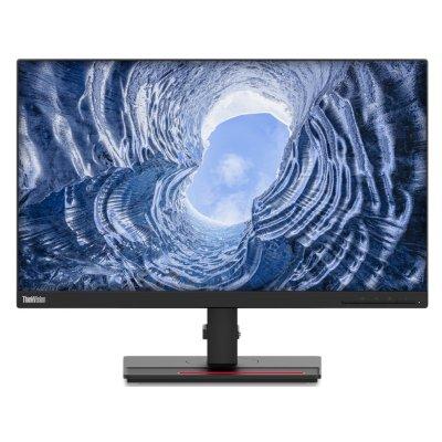 """LENOVO ThinkVision P24q-20 23,8"""" QHD IPS monitor (61F5GAT1EU)"""