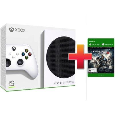 Xbox Series S 512 GB Konzol