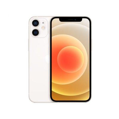 Apple iPhone 12 mini 64GB (MGDY3GH/A) Fehér
