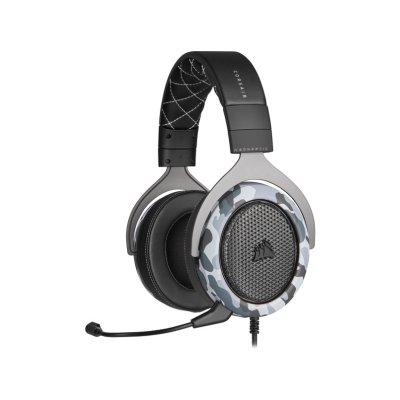 Corsair HS60 HAPTIC Sztereó Headset (CA-9011225-EU)