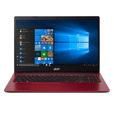 Acer Aspire 3 A315-34-C6TH (NX.A2MEU.001) piros