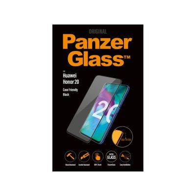 PanzerGlass Huawei Honor 20/20 Pro tokbarát üvegfólia (5711724053528) Fekete