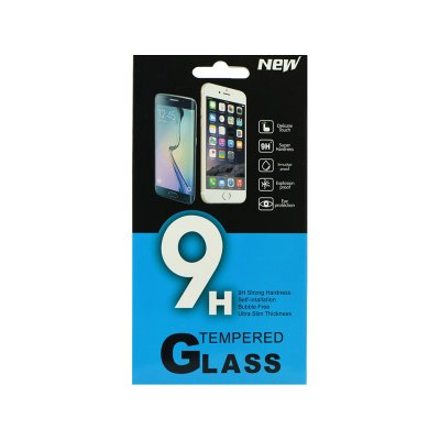 MyScreen Huawei P10 Lite képernyővédő fólia törlőkendővel
