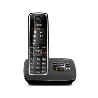 Gigaset ECO DECT C530A Vezeték Nélküli Telefon