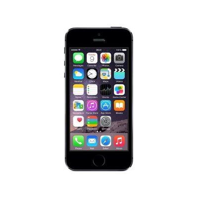 iPhone 5S 16GB (ME432CM/A) Asztroszürke
