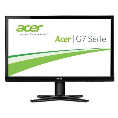 "ACER 21,5"" G227HQLAbid IPS LED Monitor (UM.WG7EE.A01)"