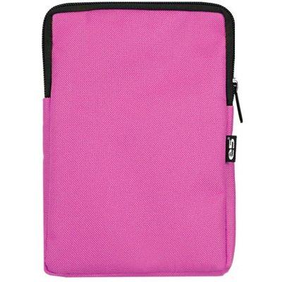 "E5 Tablet tok Oxford 7"" rózsaszín"