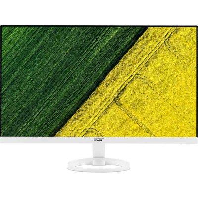 "Acer 27"" R271wmid LED IPS Monitor"
