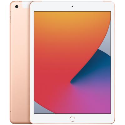 """Apple iPad 8 10.2"""" Cellular 32GB (MYMK2HC/A) Arany"""
