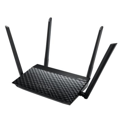 ASUS RT-N19 N-es WiFi router
