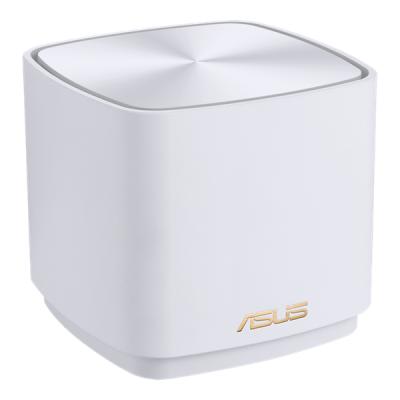 ASUS ZenWifi AX Mini XD4 (1-Pack) Router (XD4 1-PK WHITE) fehér