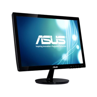 "ASUS 18.5"" VS197DE LED Monitor"