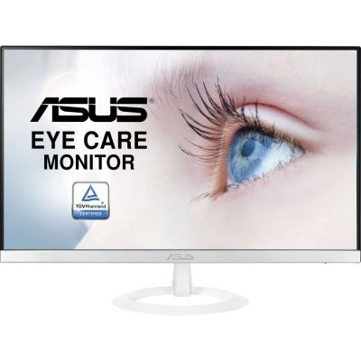 """ASUS 27"""" VZ279HE-W LED Monitor"""