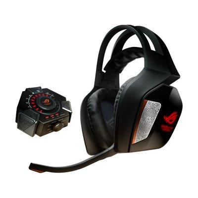 Asus ROG Centurion 7.1 Vezetékes Gamer Headset Kiegészítő a3ff9bc2cc
