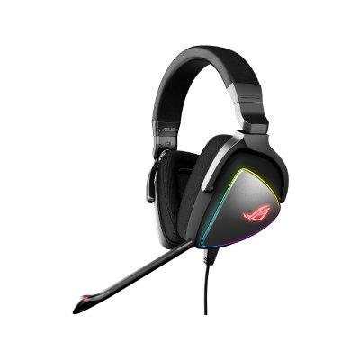 Asus ROG Delta Vezetékes Gamer Headset (ROG DELTA/SR/UBW/AS)