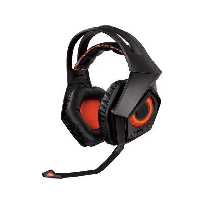 Asus ROG Strix Vezetékes/Vezeték Nélküli Gamer Headset