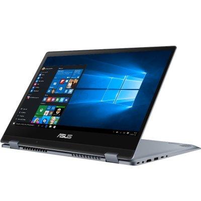 ASUS VivoBook Flip 14 TP412UA (TP412UA-EC206T) szürke Laptop - Kifutott 6a769b5af1