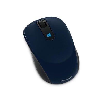 09443011be00 Akciós Microsoft Sculpt Mobile egér (MSC 43U-00013) kék Kiegészítő