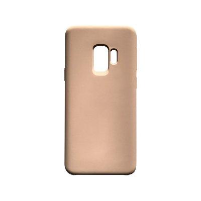 Premium szilikon tok Samsung S9 (G960) Puder