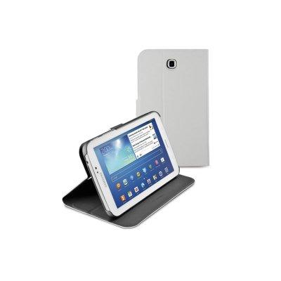 """Cellularline FOLIO tok Samsung Galaxy Tab3  7"""" fehér"""
