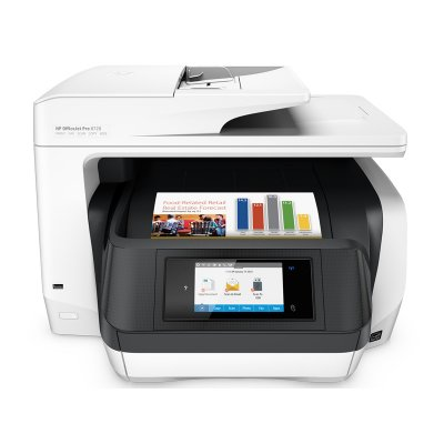 HP OfficeJet Pro 8720 All-in-One (D9L19A)