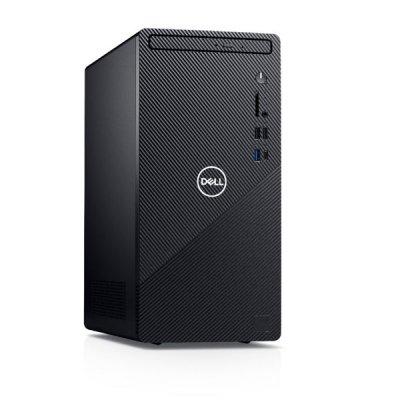 DELL Inspiron 3881 Mini Tower PC (3881I3WA1) fekete