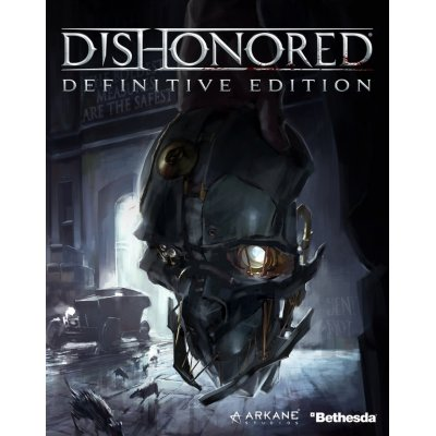 Dishonored: Definitive Edition (PC) DIGITÁLIS