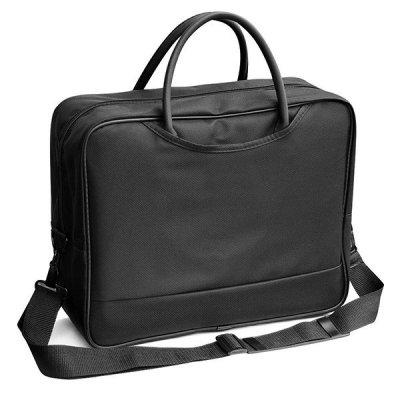 FUNSCREEN projektor táska (FUNBAG) fekete