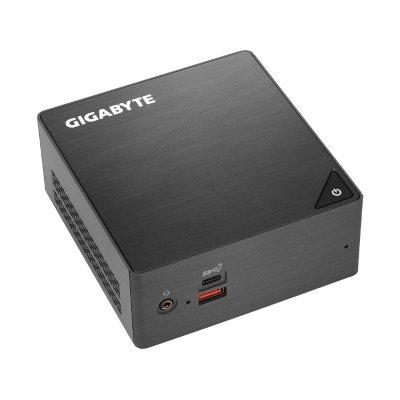 GIGABYTE BRIX (GB-BRI3H-8130) Ultra Compact PC