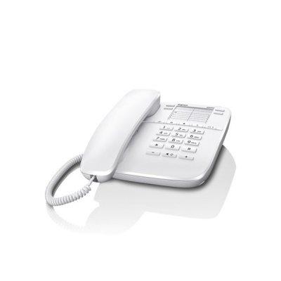 GIGASET DA310 vezetékes telefon (DA310W) fehér