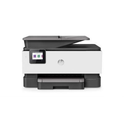 HP Officejet Pro 9010 All-in-One Multifunkciós tintasugaras nyomtató (3UK83B)