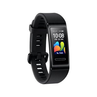 Huawei Band 4 Pro (55024888) Fekete