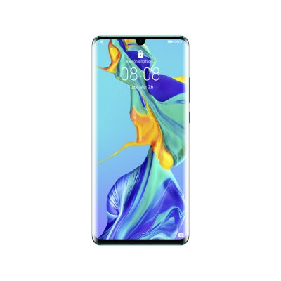 Huawei P30 Pro DualSIM 128 GB Auróra kék