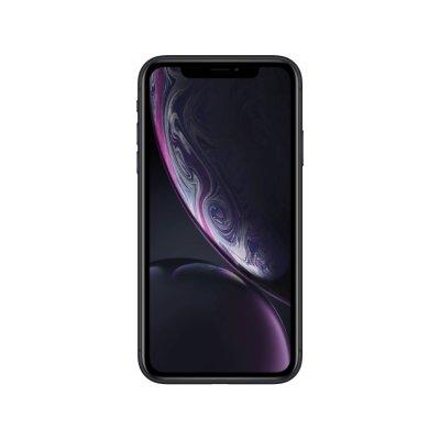 APPLE iPhone XR 64GB (MRY42GH/A) Fekete