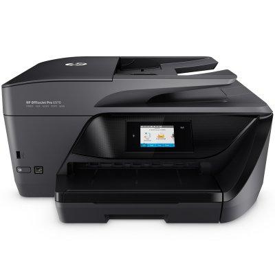 HP OfficeJet Pro 6970 All-in-One (J7K34A)