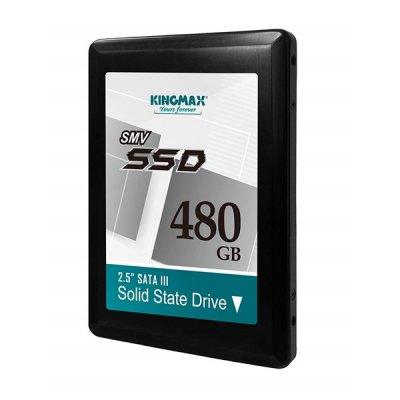 """KINGMAX SSD 2.5"""" 480GB"""
