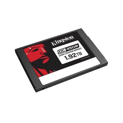 """KINGSTON DC450R 1920GB Entry Level Enterprise/Server 2.5"""" SSD"""