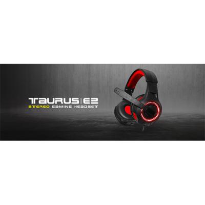 KWG TAURUS E2 Gaming headset (17311-03000-00300-G)