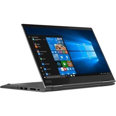 LENOVO ThinkPad X1 Yoga 4 (20QF001THV) Ezüst