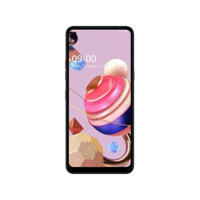 LG K51S Dual-Sim 64GB (LM-K510EMW) Titanium