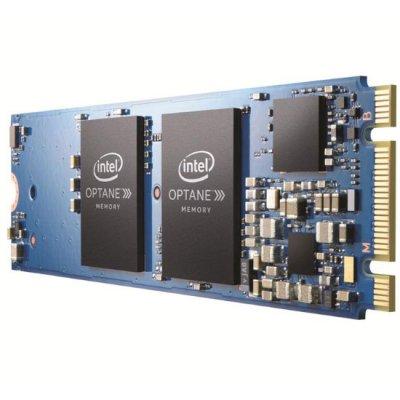 Intel Optane Memória Modul 16GB M.2 PCIE 3.0 PC-hez (MEMPEK1W016GAXT)