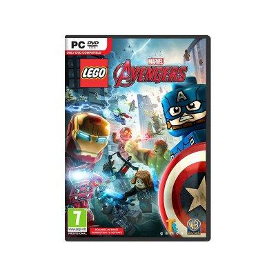 LEGO Marvel's Avengers PC
